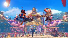 Image for Street Fighter 5 players can expect Suzaku Castle Stage, familiar costumes, more later this month