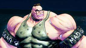 Image for Street Fighter 5 gets Final Fight's Abigail, Tekken 7 gets Fatal Fury's Geese, you get somewhat confused