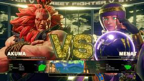 Image for Menu tweaks mean Street Fighter 5: Arcade Edition gets you fighting quicker than its predecessor
