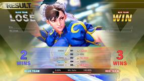 Image for Years on, Street Fighter 5 finally gets a proper arcade release