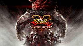 Image for Street Fighter 5's latest patch notes reveal the final changes for Arcade Edition