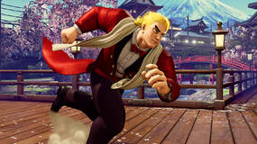 Image for Street Fighter 5's EVO 2017 grand finals will be televised live on ESPN2