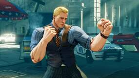 Image for As Cody joins the fray, we need to talk about fan service in Street Fighter 5