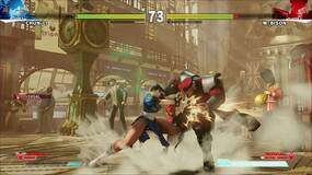 Image for Street Fighter 5's E3 trailer stars some familiar faces