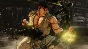 Image for Take a look at Street Fighter 5's Brazil stage