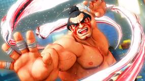 Image for Capcom will have more Street Fighter 5 news in April