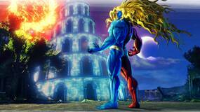 Image for Street Fighter 5 Champion Edition review: one last update to soldifiy SF5 as one of the best fighters this generation