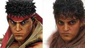 Image for Gaze upon the horror of Street Fighter characters turned into 'real humans' by AI