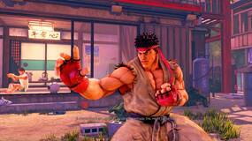Image for Street Fighter 5 is free to play on Steam this weekend