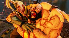 Image for Street Fighter 5 to support Steam OS, Steam Controller