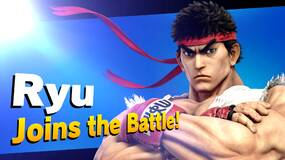 Image for Watch Smash Bros. Ultimate's amazing Street Fighter 2 story mode tribute