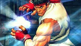 Image for Street Fighter IV can now be played online for cash