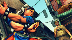 Image for Street Fighter IV to become 360 Platinum Hit