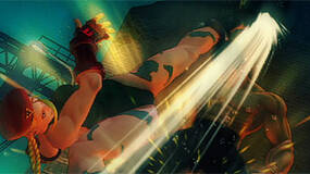 """Image for Capcom has """"no plans"""" for Street Fighter IV character DLC"""