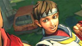 Image for Capcom wants to see Street Fighter IV on PSP