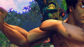 Image for Street Fighter IV charts details plotline in an awesome manner