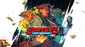 Image for Streets of Rage 4 is great, but it's something else with arcade controls
