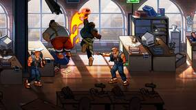 Image for Streets of Rage 4 hands-on: welcome back to 1992