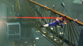 Image for Strider screenshots and video released ahead of NYCC 2013 showing