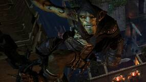 Image for Styx: Master of Shadows video shows a Goblin creeping around