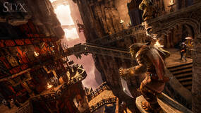 Image for Styx: Shards of Darkness screens show off some rather detailed environments