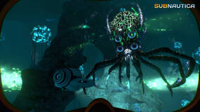 Image for Underwater, open-world adventure game Subnautica has been released for PC