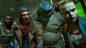 Image for Suicide Squad: Kill the Justice League trailer released out of DC FanDome