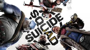 Image for New look at Suicide Squad: Kill the Justice League coming at DC FanDome in October