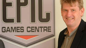 Image for Epic Games and Staffordshire University partner to form the Epic Games Centre