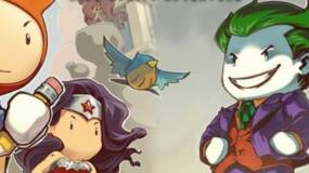 Image for Scribblenauts Unmasked - A DC Comics Adventure dated
