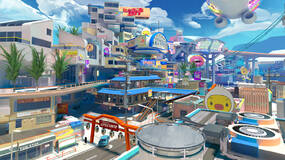 Image for Sunset Overdrive concept art is as jovial as the game itself
