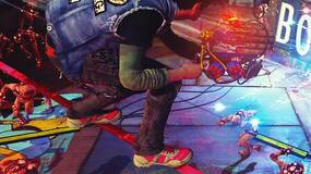 Image for Watch Sunset Overdrive's intro movie and raw Xbox One gameplay