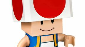 Image for Check out the LEGO Super Mario expansion set Toad's Special Hideaway