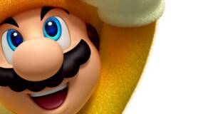 Image for Nintendo: HD helped with Super Mario 3D World creativity, is more interested in new games than HD remakes
