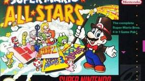 Image for Classic Super Mario All-Stars out today for Switch Online