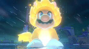 Image for Super Mario 3D World + Bowser's Fury review: a strong encore of a classic, plus an excellent new addition