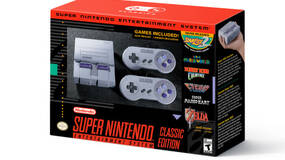 Image for Nintendo announces SNES Classic pre-loaded with an incredible list of bangers, including the never-released Star Fox 2
