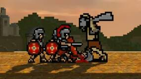 Image for Super Roman Conquest from Star Wars: 1313 and First Assault developers lands on Kickstarter