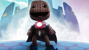 Image for LittleBigPlanet video teases with a Super Sackboy flying around the place