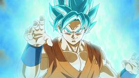 Image for Dragon Ball FighterZ roster updated with Super Saiyan Blue Goku and Vegeta, and Androids 16 and 18