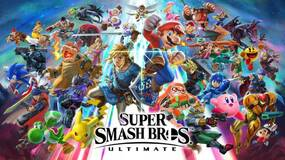 Image for What your Smash Bros. Ultimate main says about you - existential crisis edition