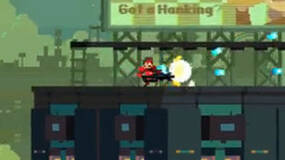 Image for Super Time Force to release in late May or early June, says Capybara co-founder