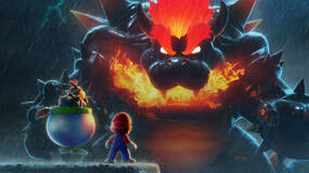 Image for Check out the Super Mario 3D World + Bowser's Fury trailer