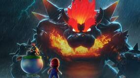 Image for Super Mario 3D World + Bowser's Fury and Switch were the top-sellers in February - NPD