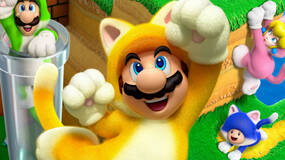 Image for Super Mario 3D World Switch listing pops up on Best Buy