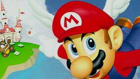 Image for Super Mario 64 mod introduces Odyssey's possession cap
