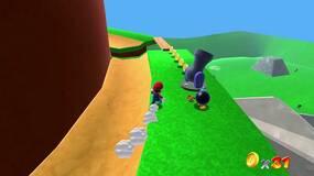 Image for Super Mario 64 HD project receives takedown notice from Nintendo