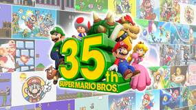 Image for You only have a few weeks left to buy Super Mario 3D All-Stars