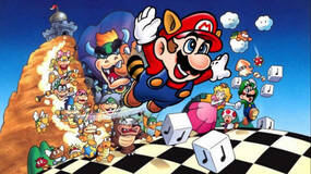 Image for The Super Mario Bros. 3 PC port that changed the industry forever