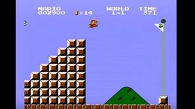 Image for A new Super Mario Bros. speedrun world record has been set